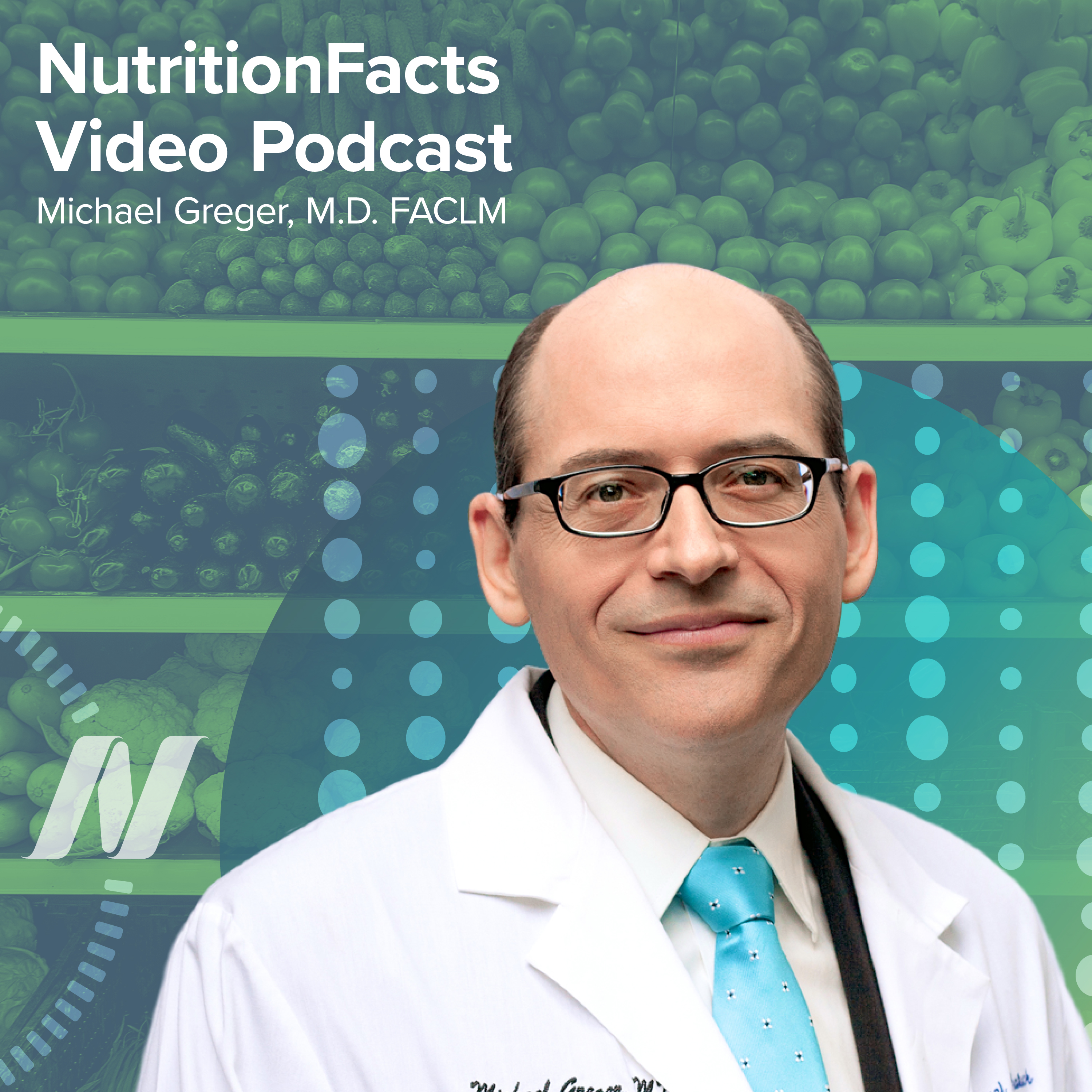 NutritionFacts.org Video Podcast