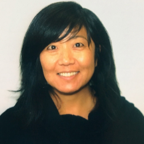 Miyun Park - Editor and Publications Manager
