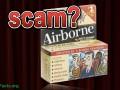 Airborne Supplements