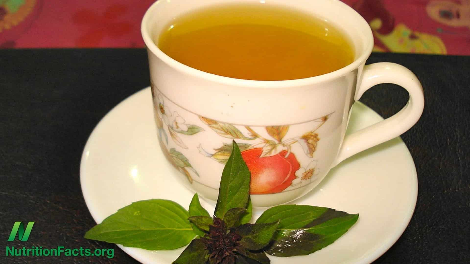 Is Tulsi Tea Good For You?