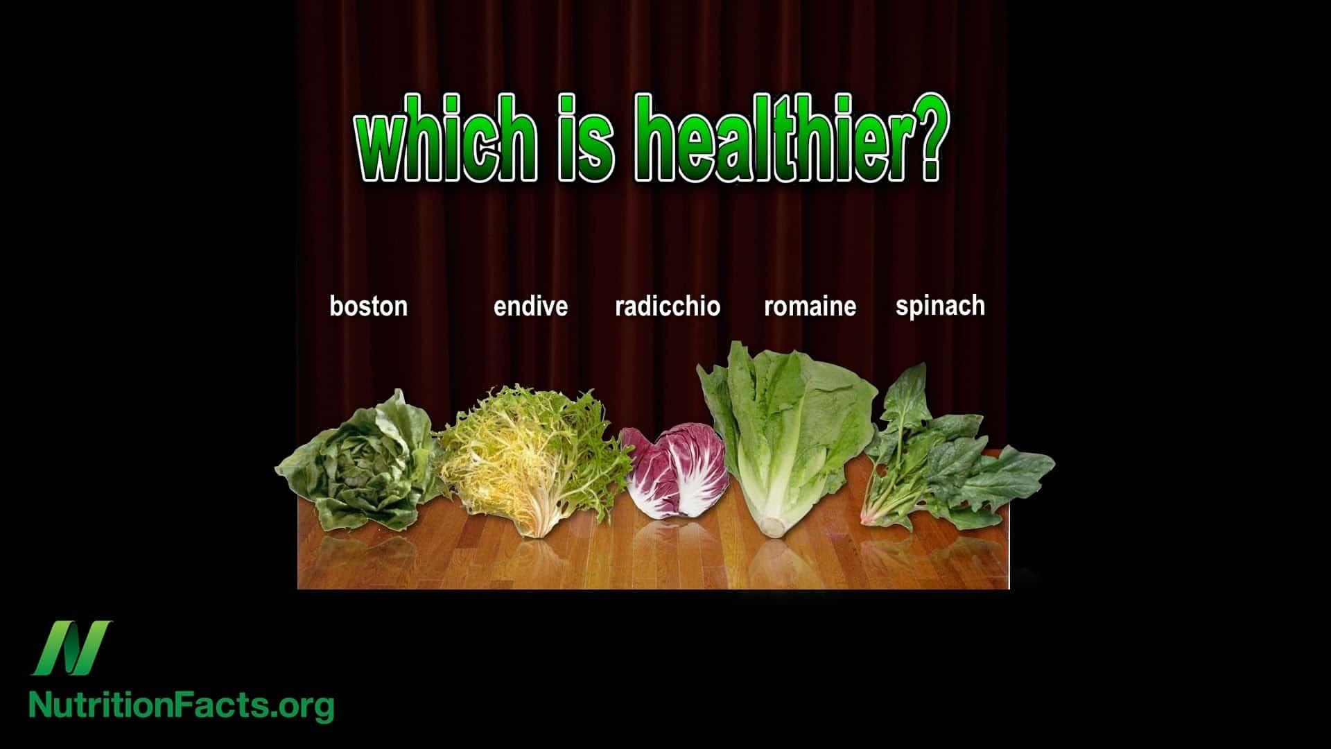 anticancer vegetable