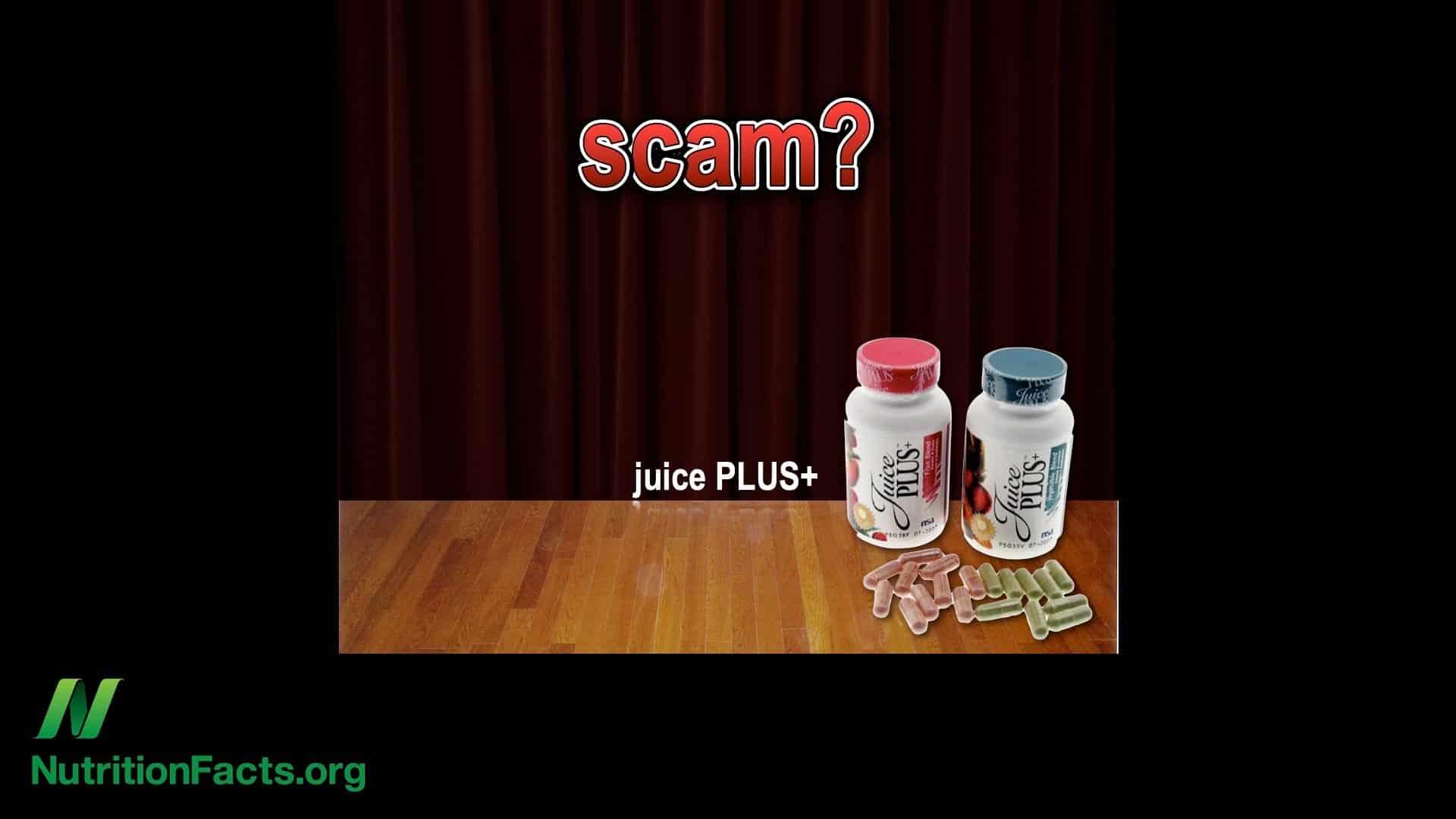 Juice Plus+® Supplements