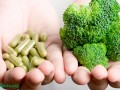 Produce, not pills to increase physical attractiveness