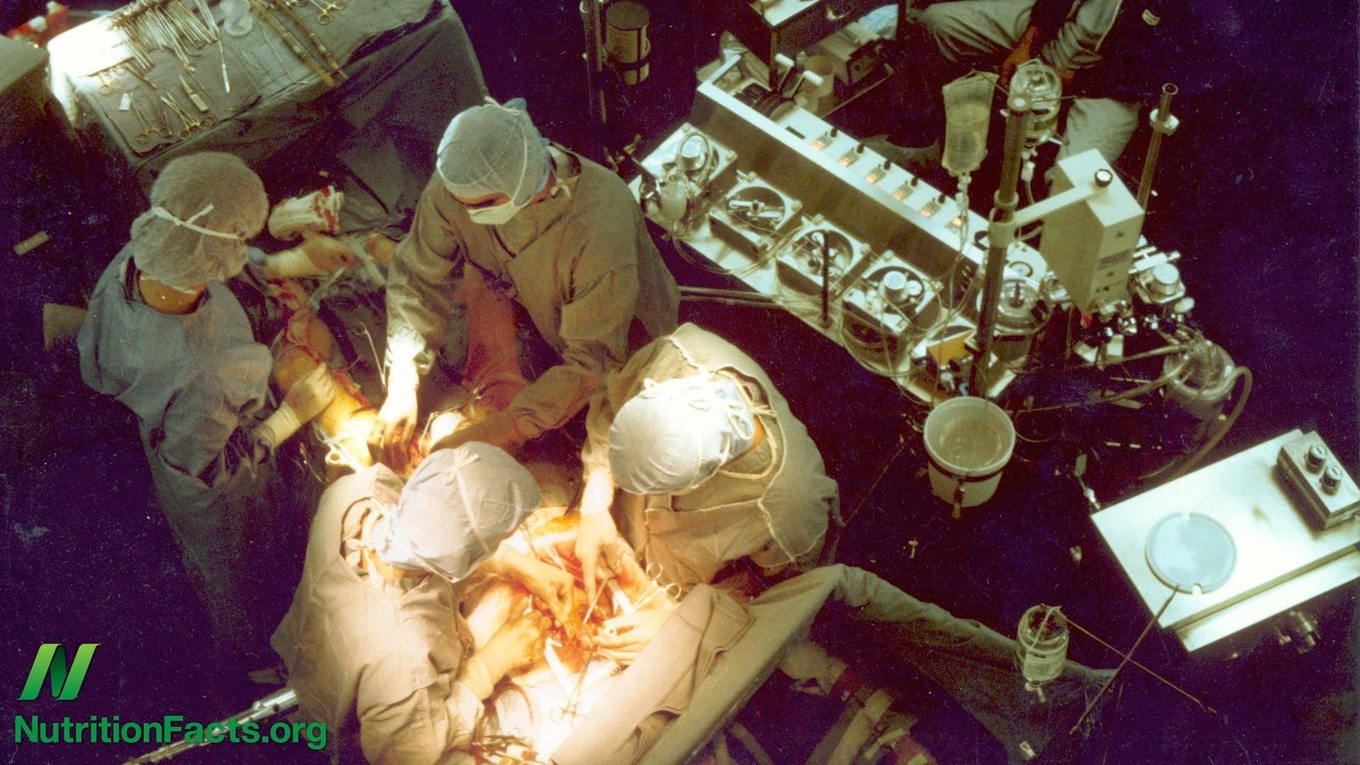 Resuscitating Medicare
