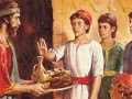 Biblical Daniel Fast Put to the Test
