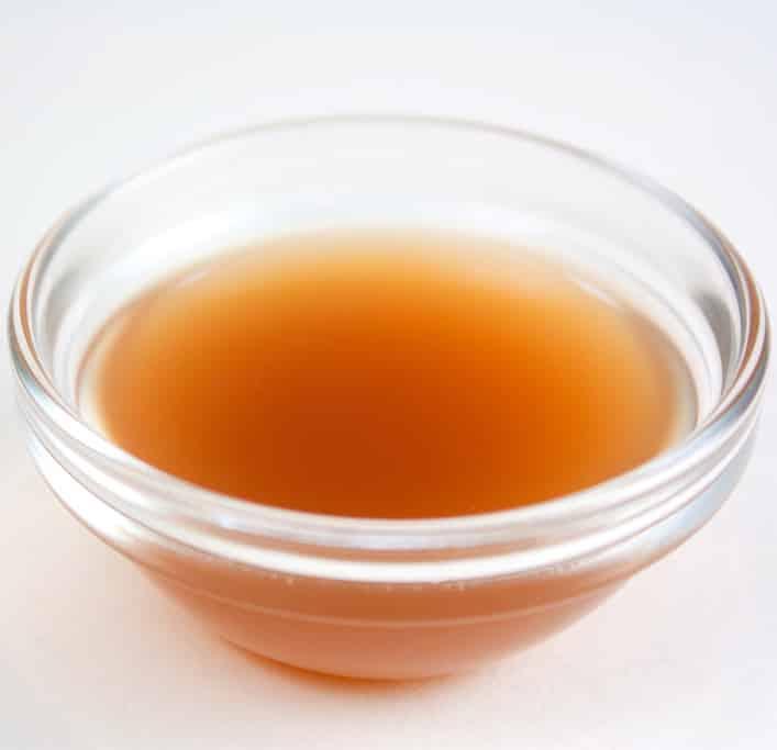 Apple Cider Vinegar and Health