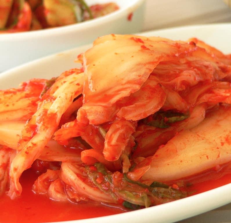 Are Kimchi and Sauerkraut Harmful