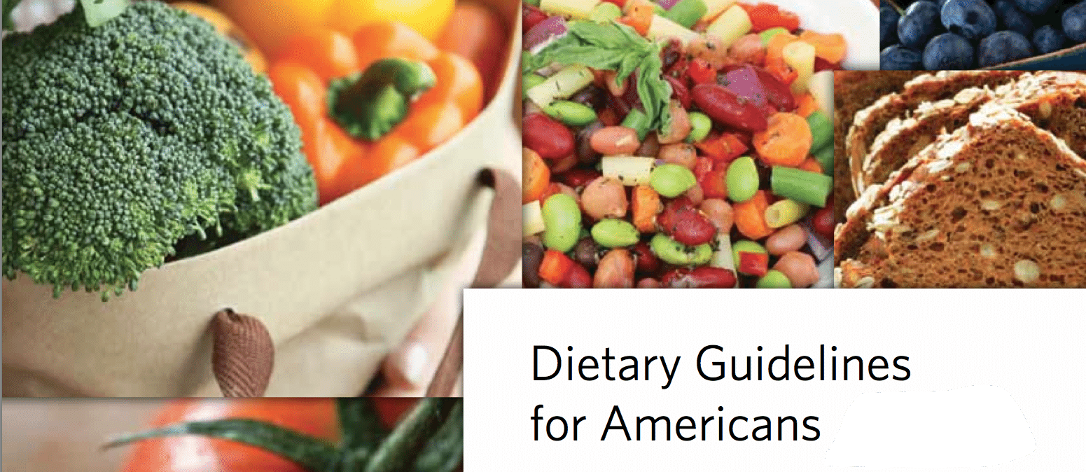 My Testimony Before the 2015 Dietary Guidelines Committee