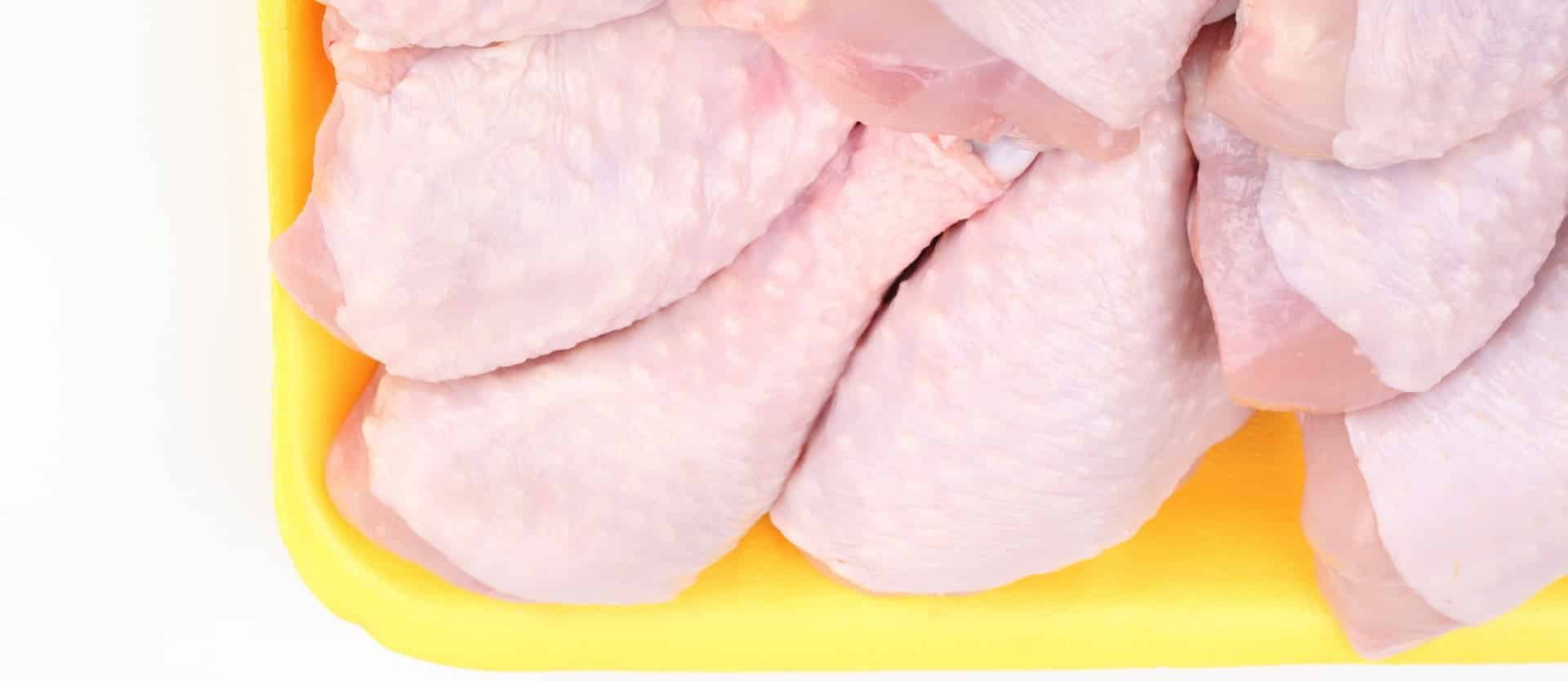 Chicken Salmonella Thanks to Meat Industry Lawsuit