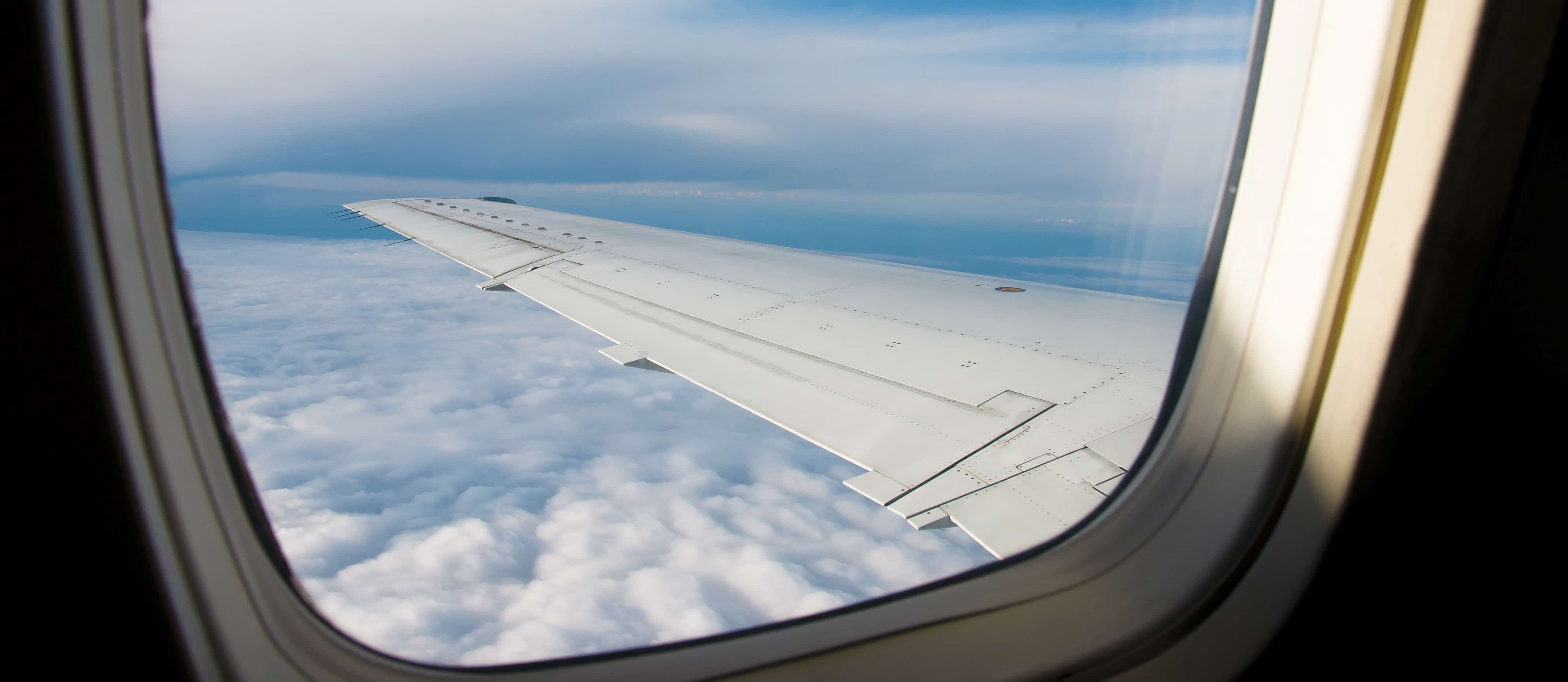 Dealing With Air Travel Radiation Exposure