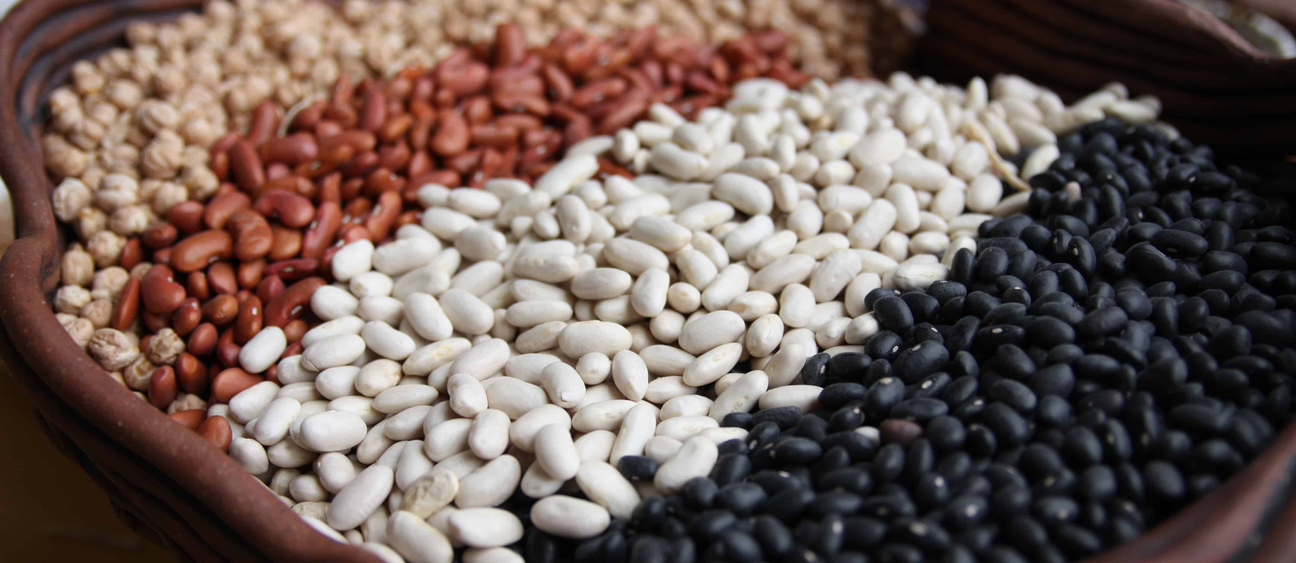 Why You Should Eat More Beans