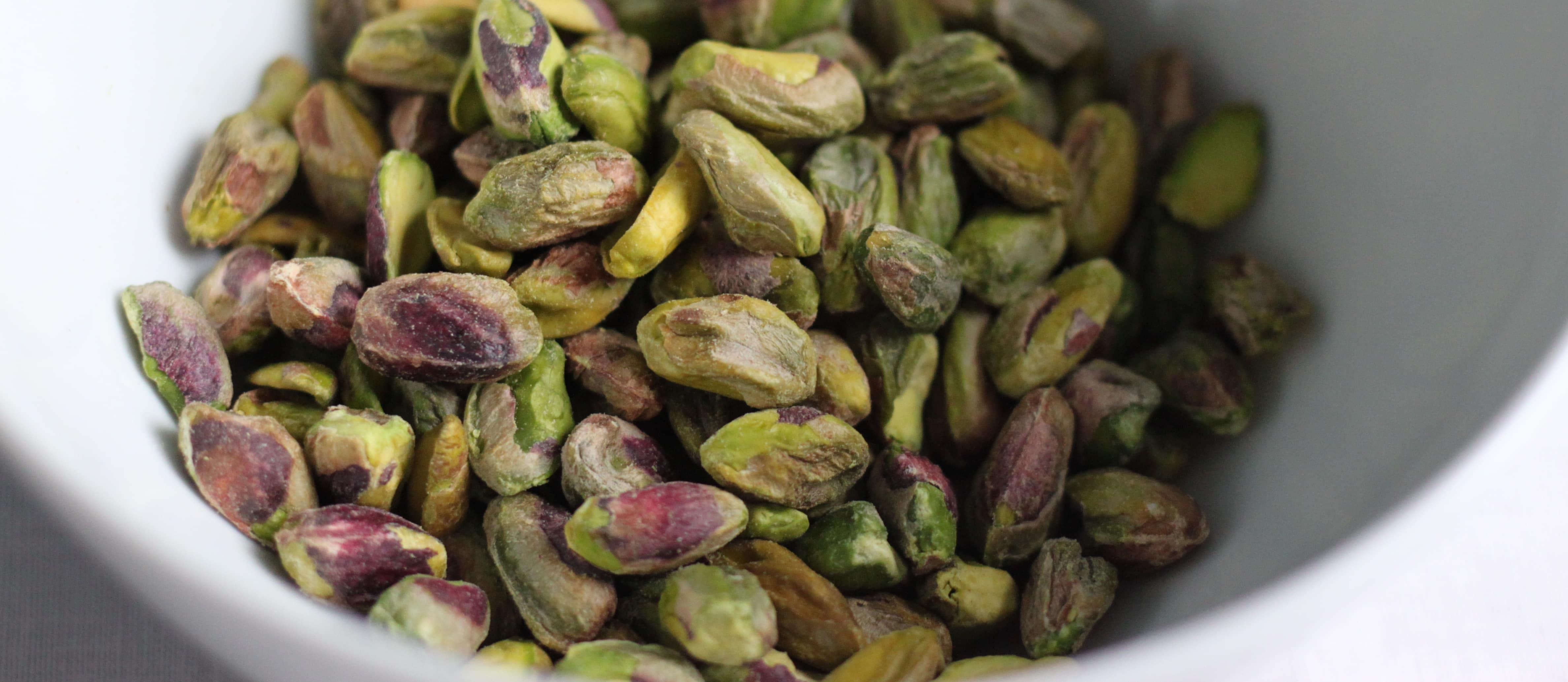 Could Pistachio Nuts Help Stop Erectile Dysfunction?
