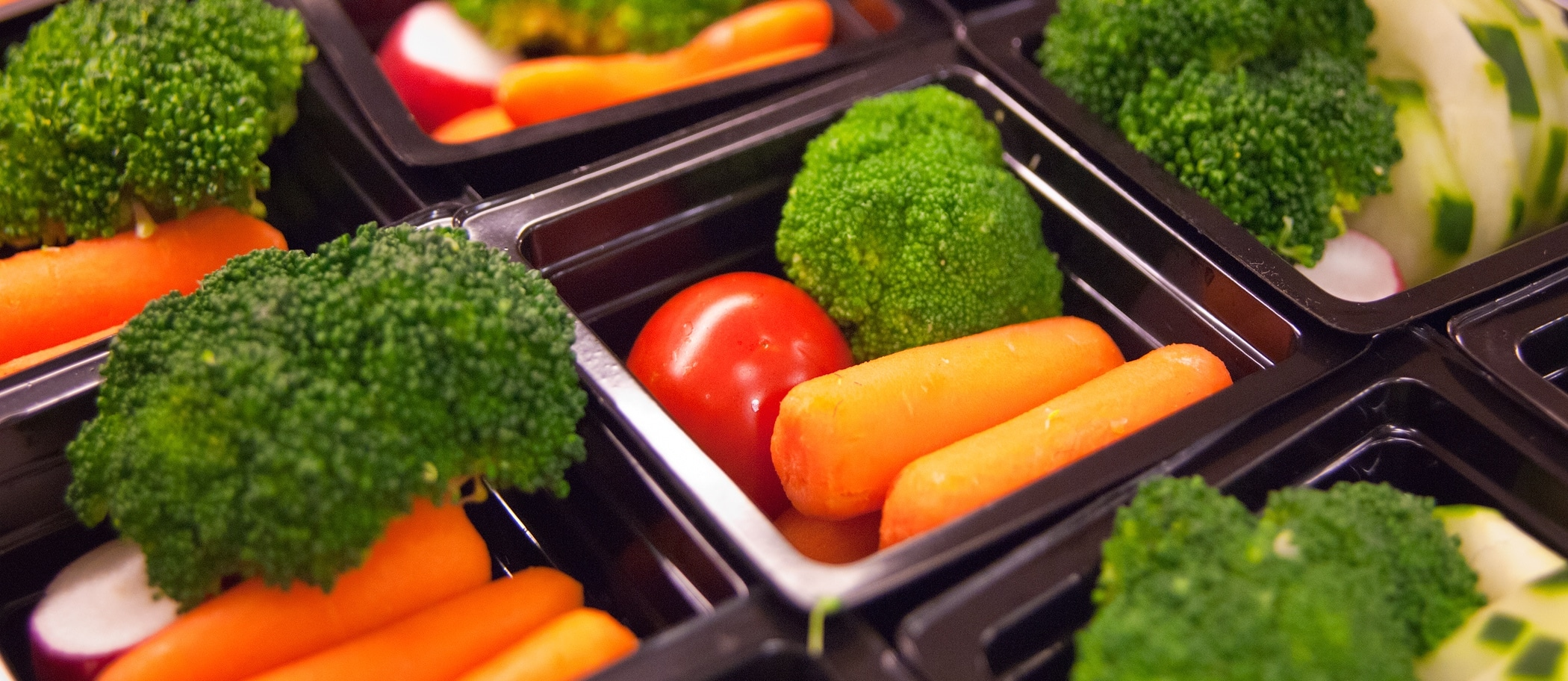 Tricks to Get Kids to Eat Healthier at Home