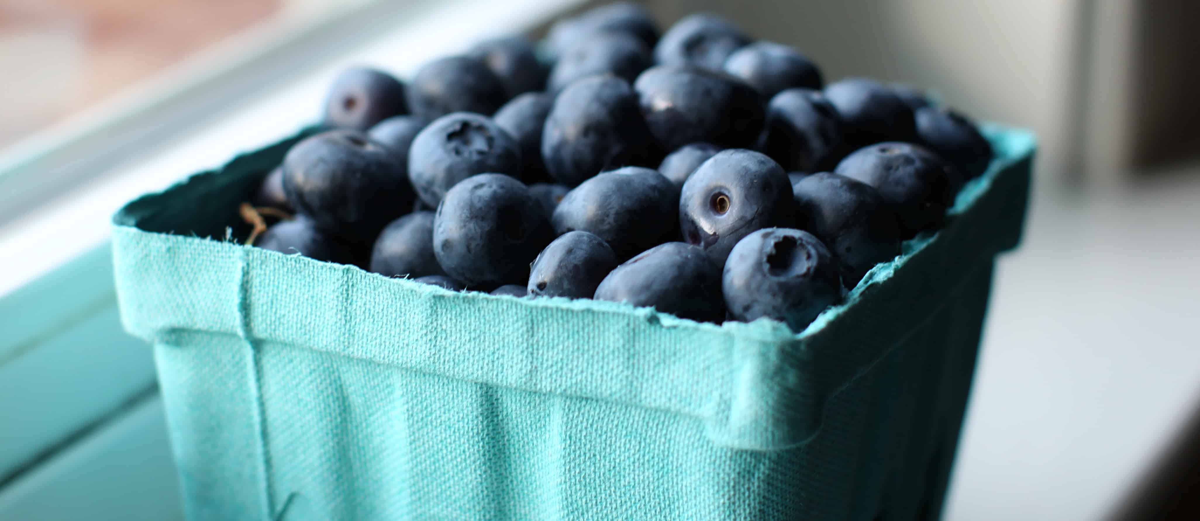 How to Get Enough Antioxidants Each Day