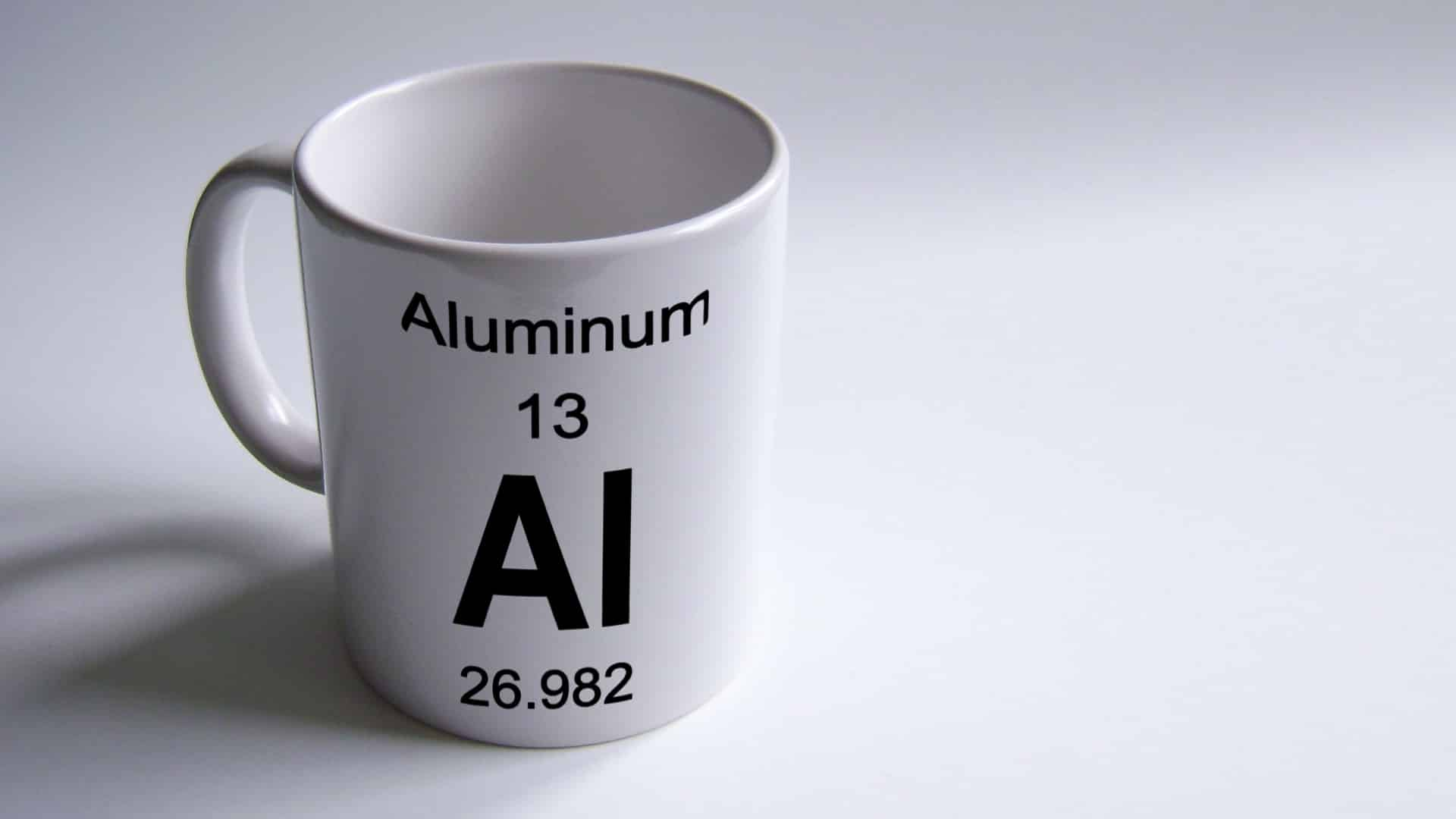 Is There Too Much Aluminum in Tea?