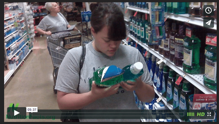 What's the Best Mouthwash?