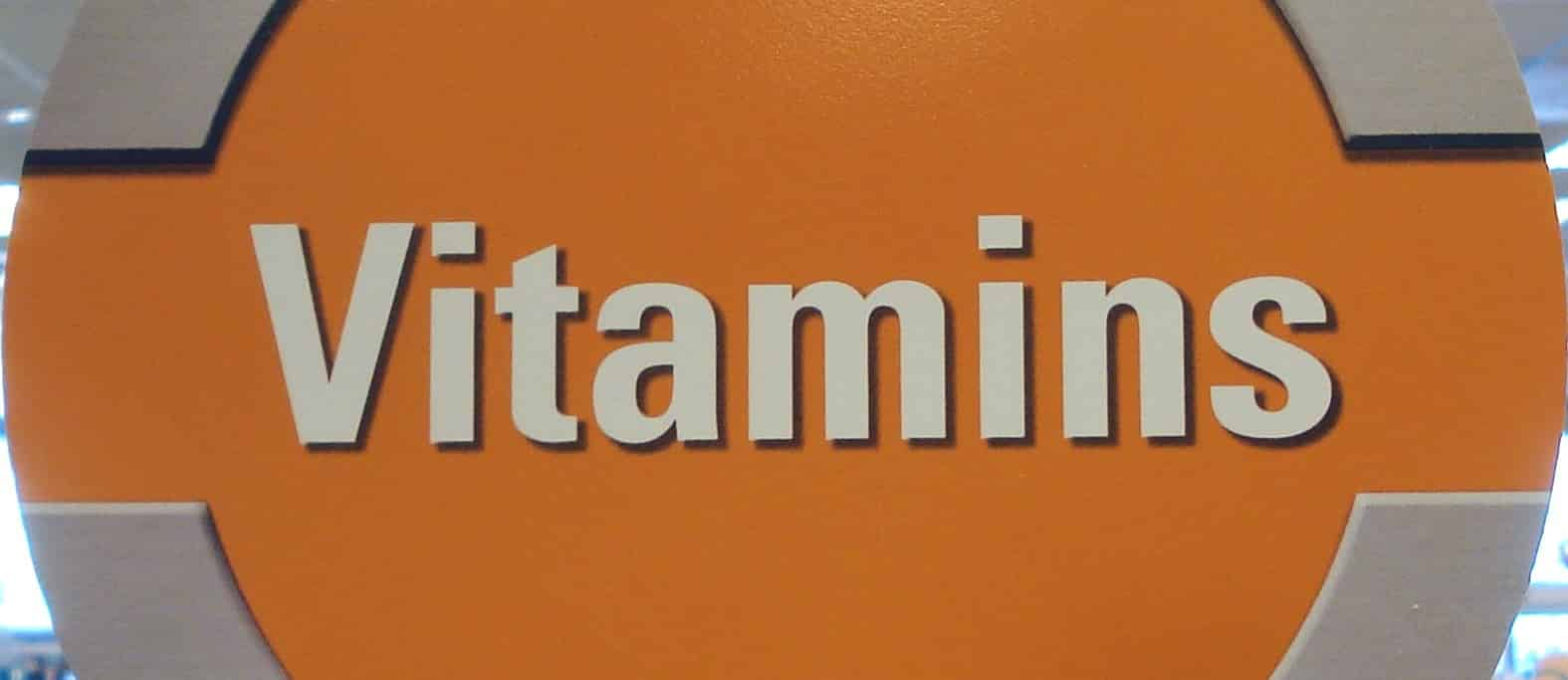 Should We Take a Multivitamin?
