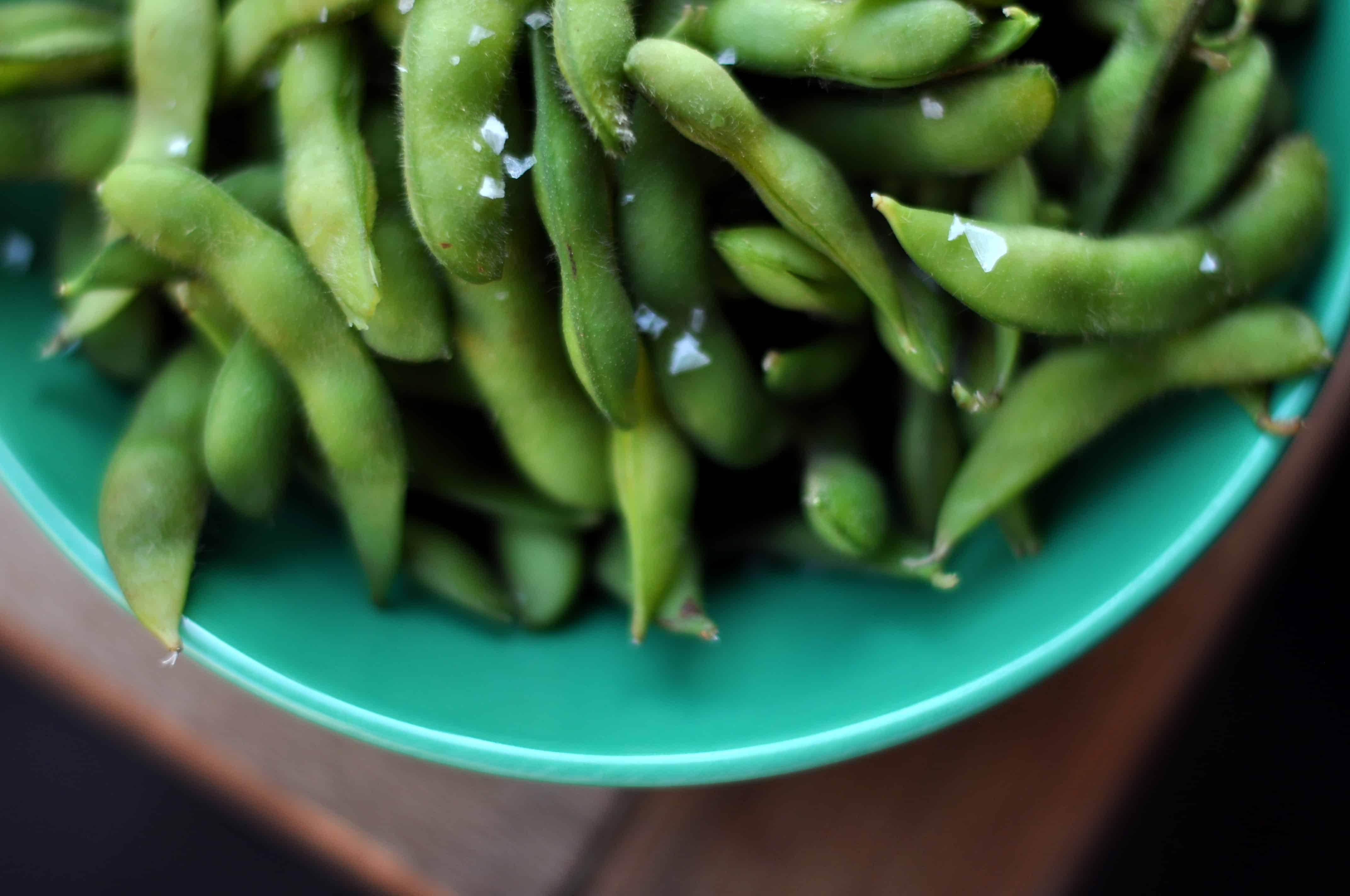 Should I stay away from soy if I have breast cancer?