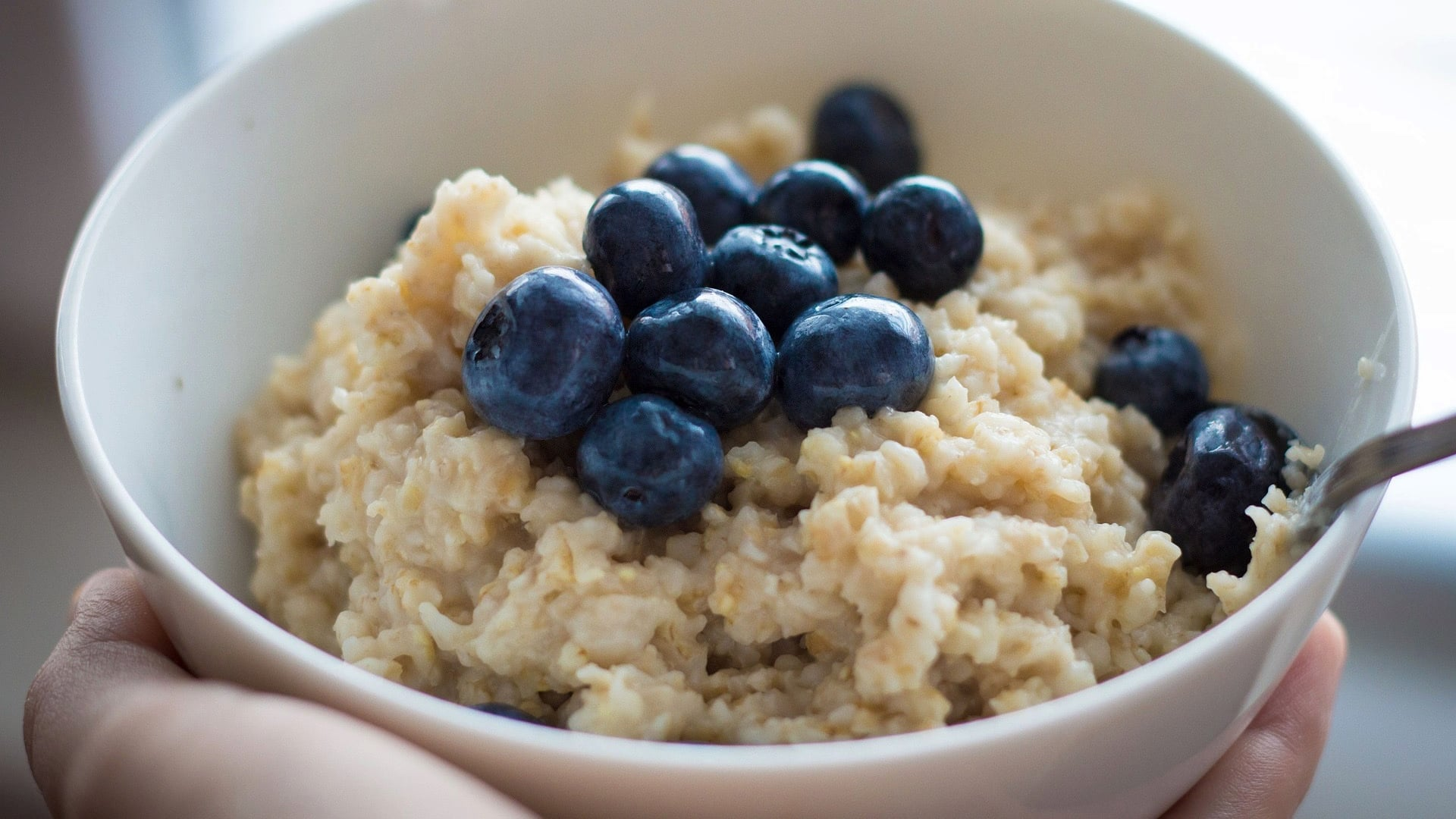Can Oatmeal Help Fatty Liver Disease?