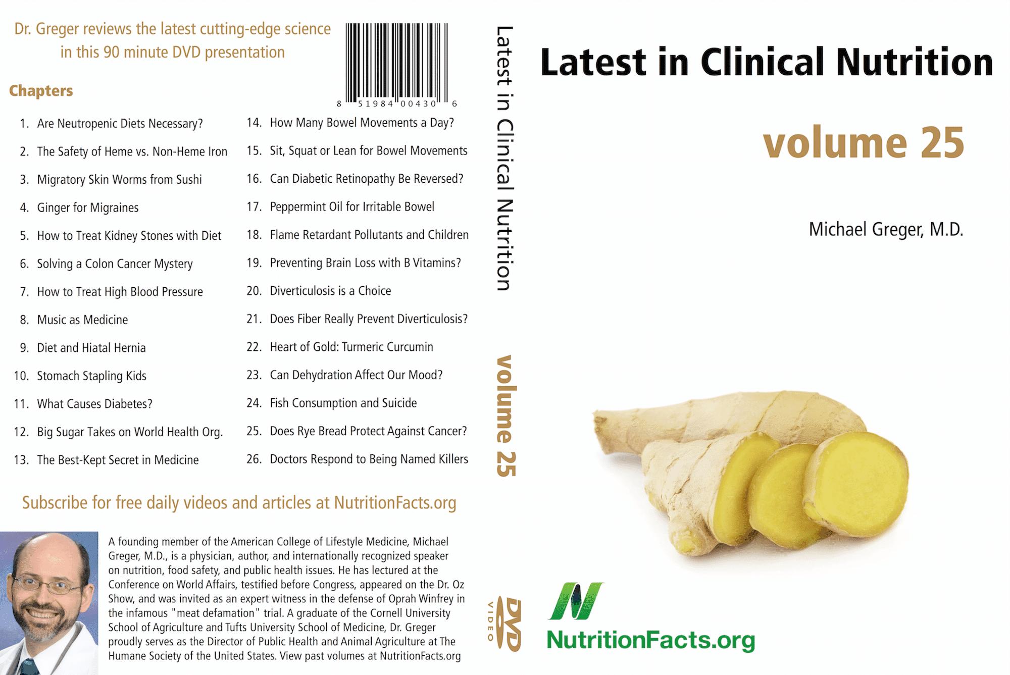 Volume 25 Public Launch