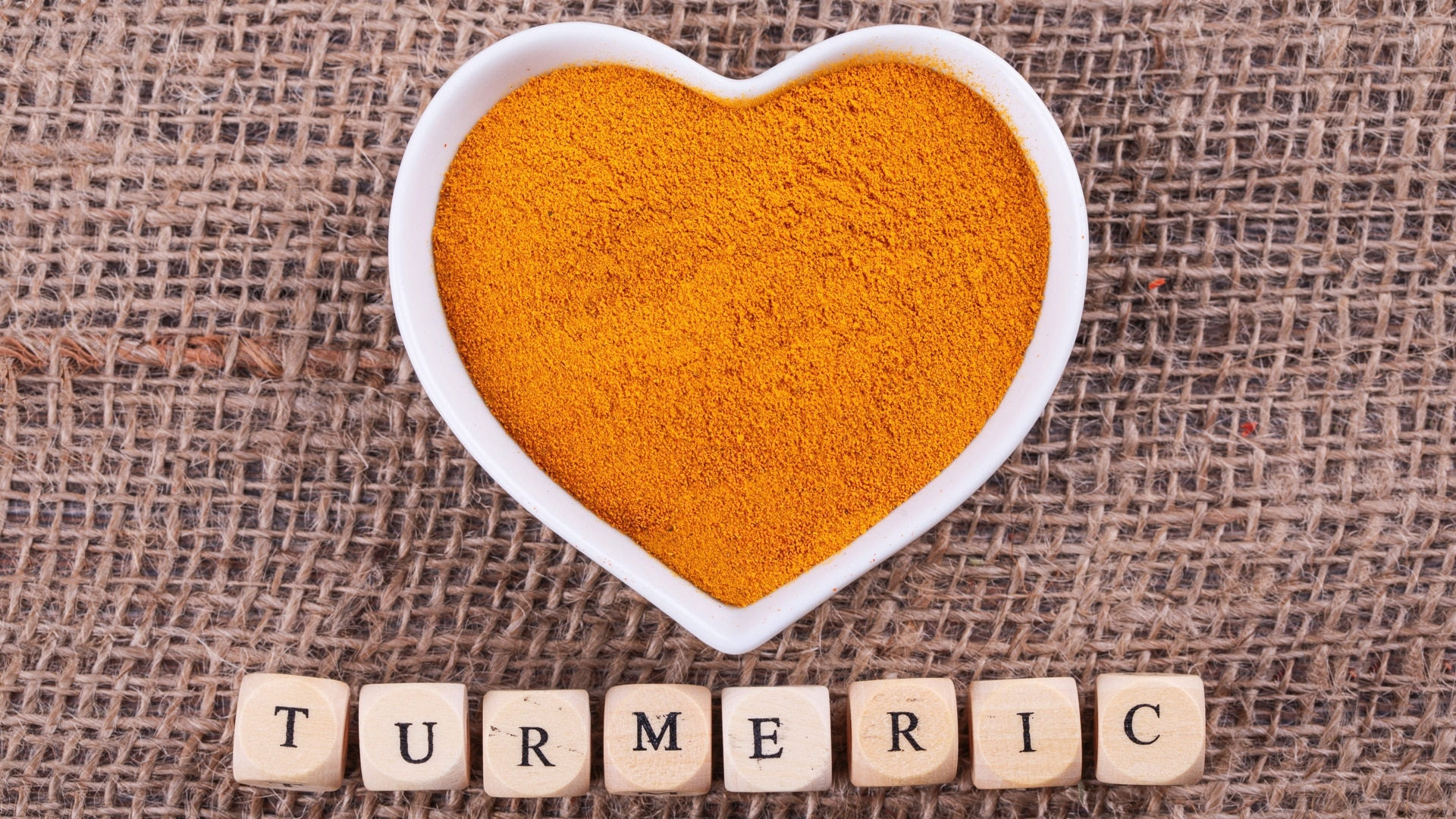 Heart of Gold: Turmeric vs. Exercise