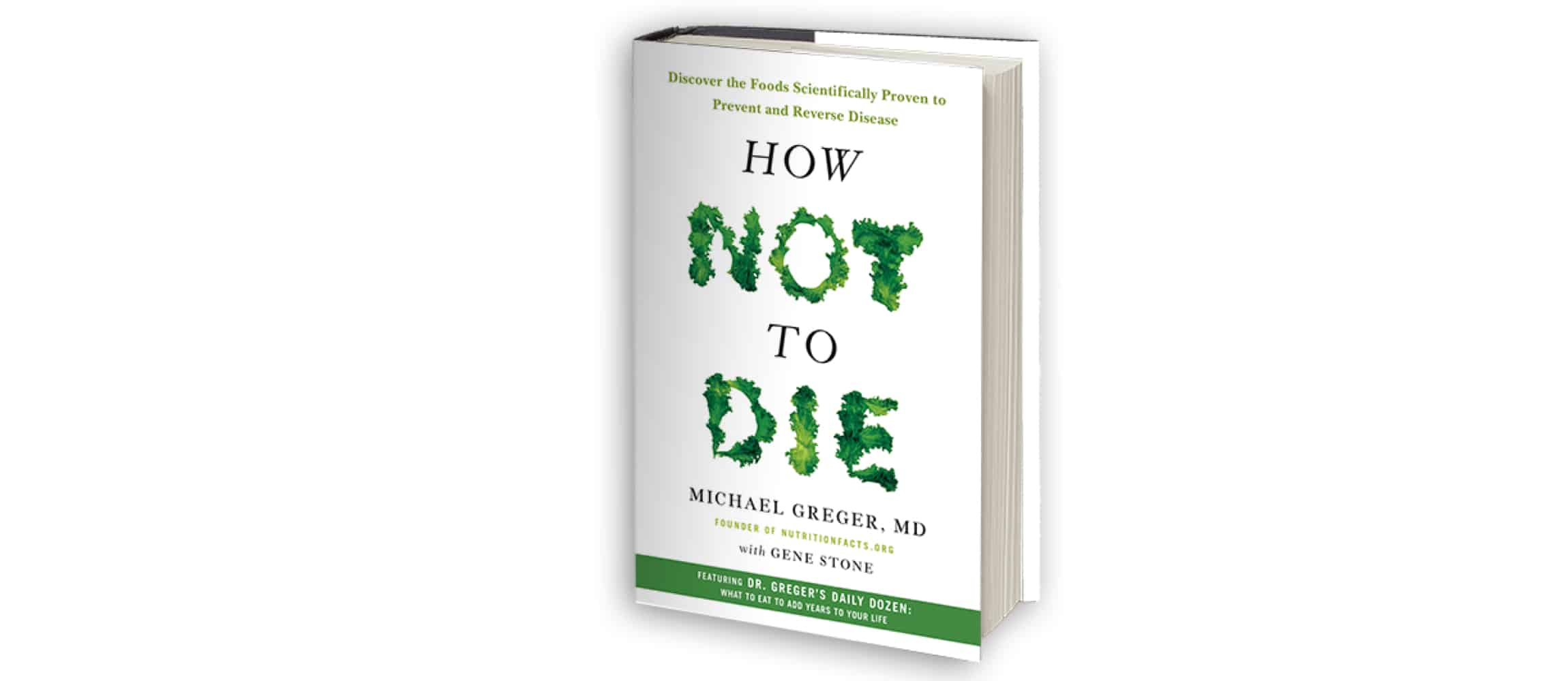 How Not to Die Preorder
