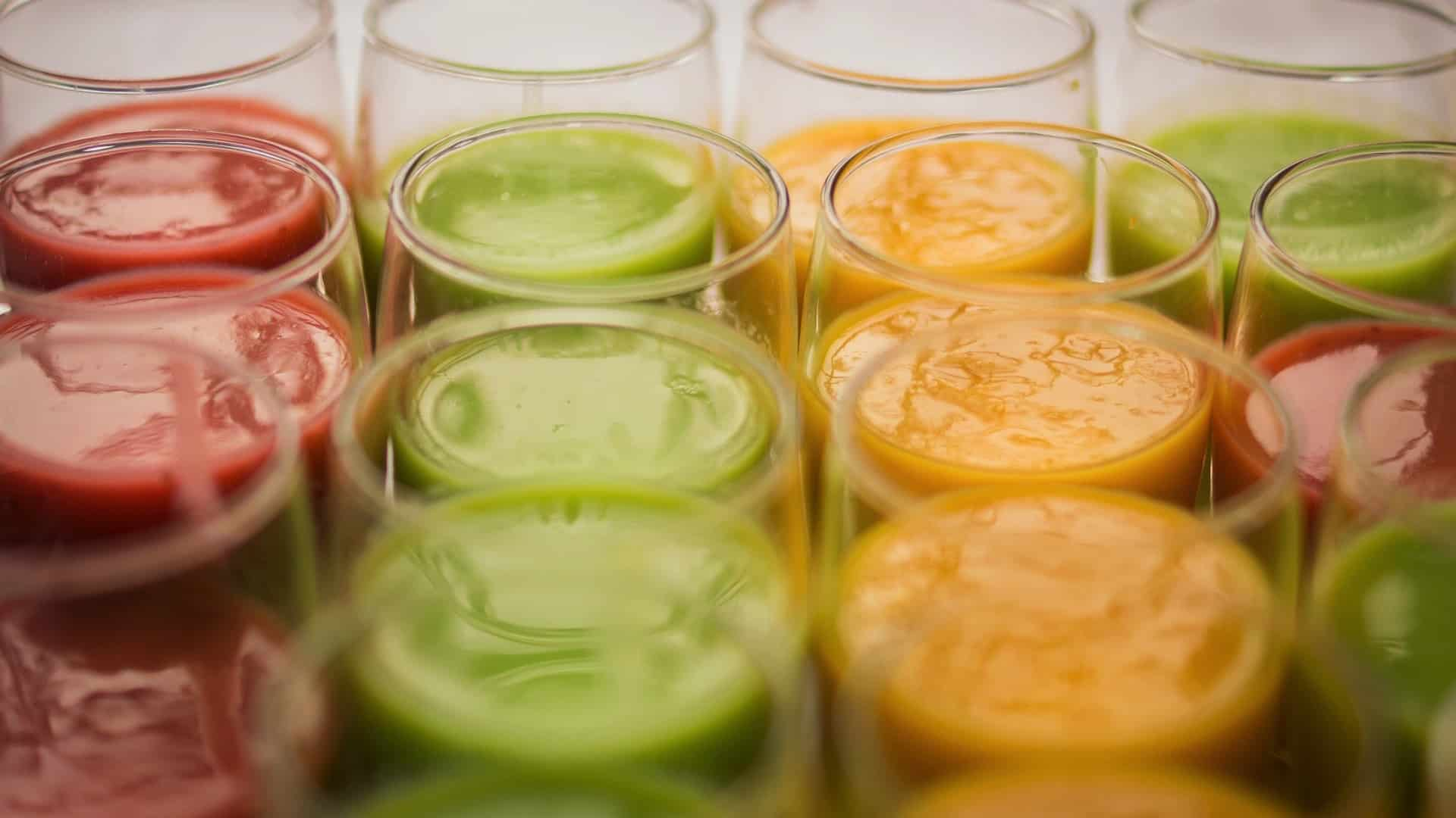 Liquid Calories: Do Smoothies Lead to Weight Gain?