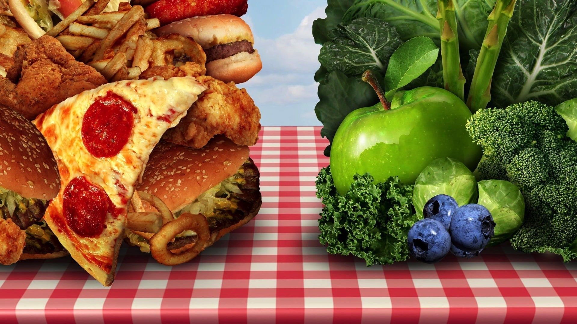 The Eat More, Weigh Less Diet