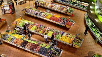 5. Using the Produce Aisle to Boost Immune Function