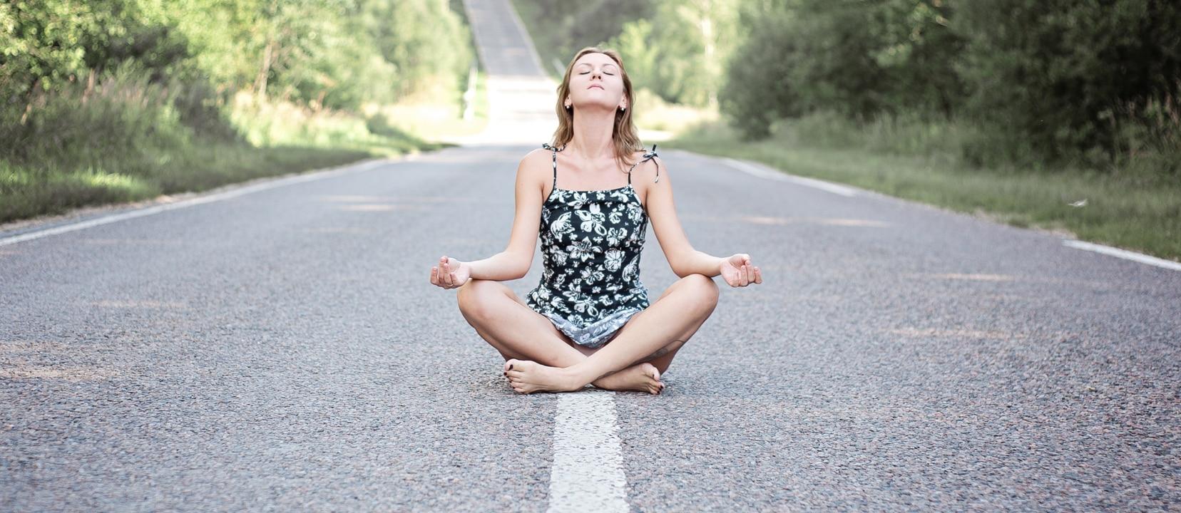 Does Meditation Affect Cellular Aging
