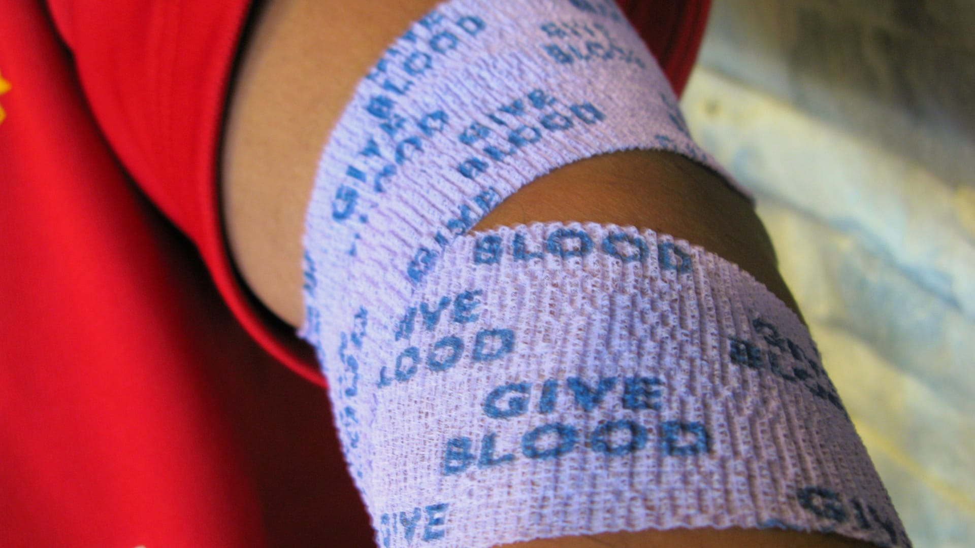 Donating Blood to Prevent Cancer?
