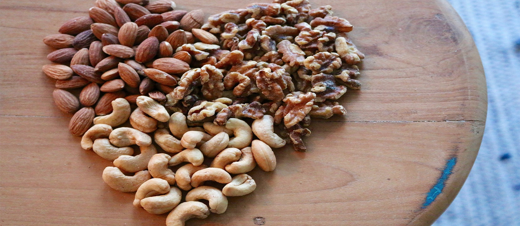 Benefits of Nuts for Stroke Preventoin