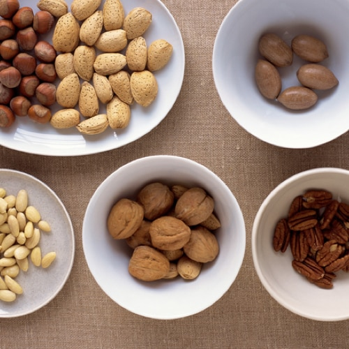 nuts | Health Topics | NutritionFacts org