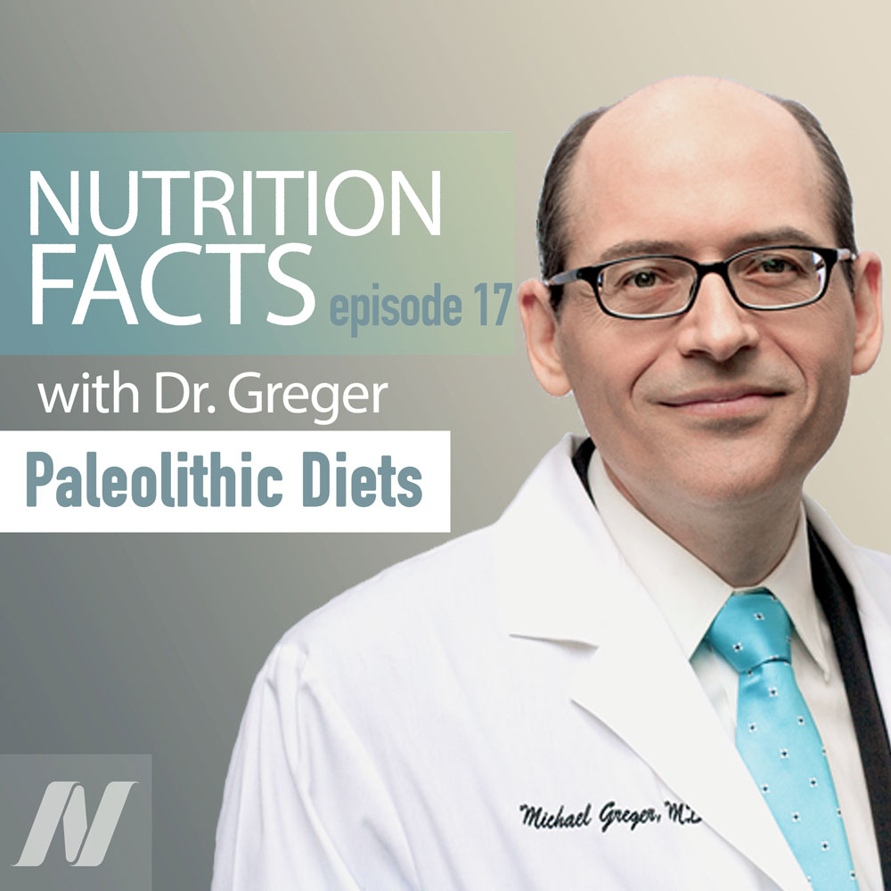 Paleolithic Diets