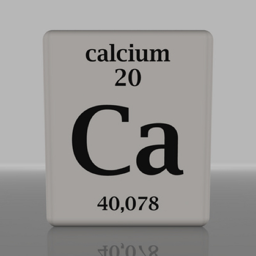 Calcium is an important mineral for the human body, as it helps maintain healthy teeth and bones and prevent osteoporosis.