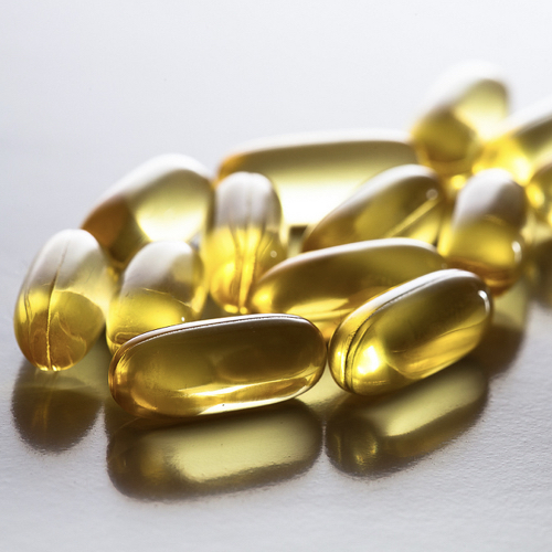 Fish oil health topics for Fish oil nutrition facts