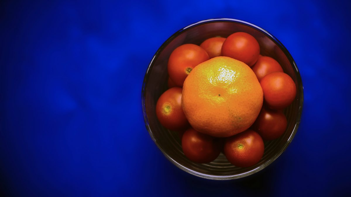 Can Vitamin C Help with Lead Poisoning?