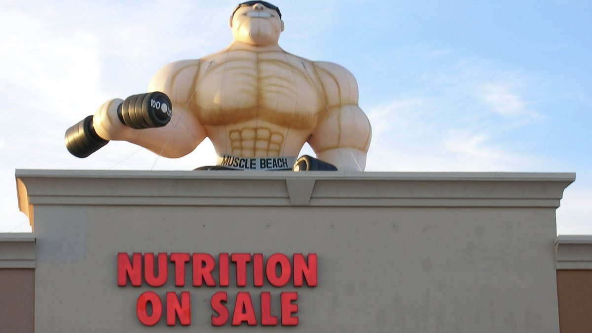 The Food Industry Wants the Public Confused About Nutrition