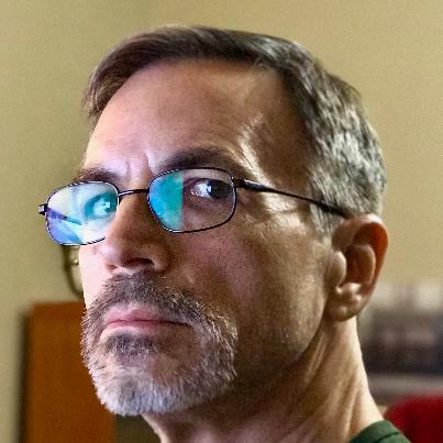 Mark R. Mach