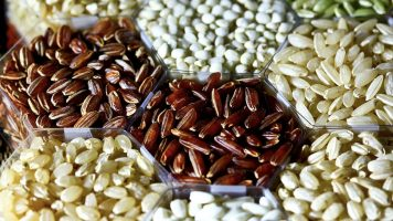 Which Rice Has Less Arsenic: Black, Brown, Red, White or Wild?