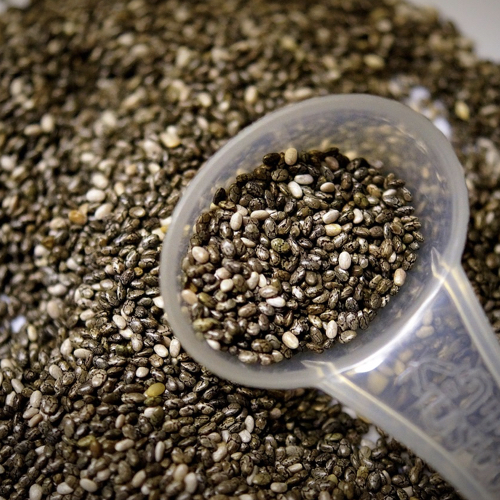 chia seeds   Health Topics   NutritionFacts.org