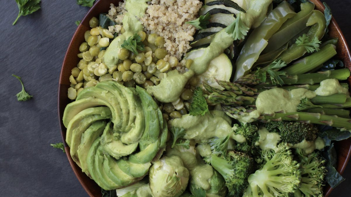 Treating Advanced Prostate Cancer with Diet: Part 1