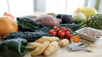 Treating Advanced Prostate Cancer with Diet: Part 2