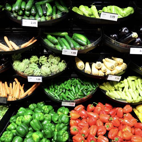 Alimentación A Base De Vegetales