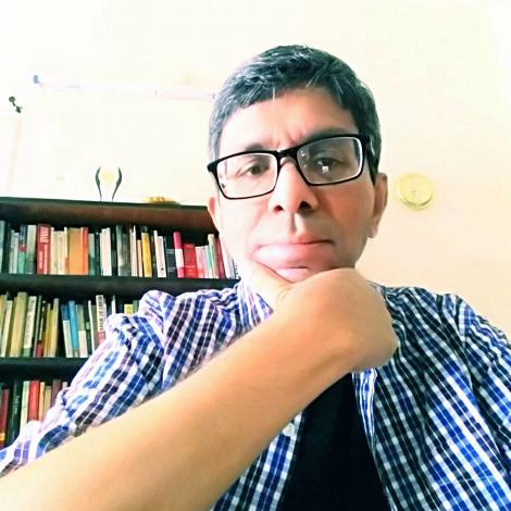 Sandeep Kulsh
