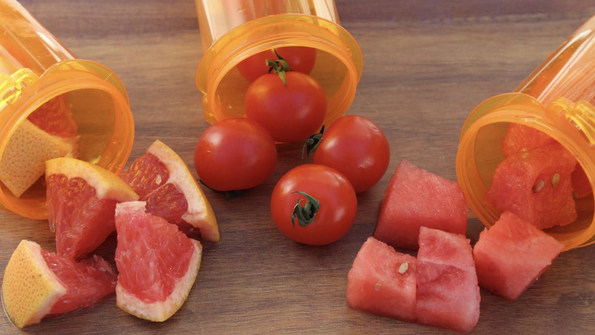 Lycopene Supplements vs. Prostate Cancer