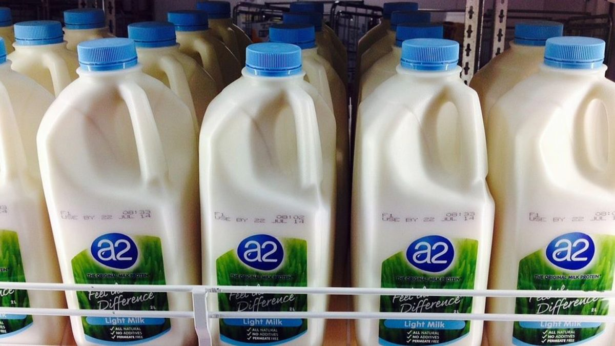 Does A2 Milk Carry Less Autism Risk?