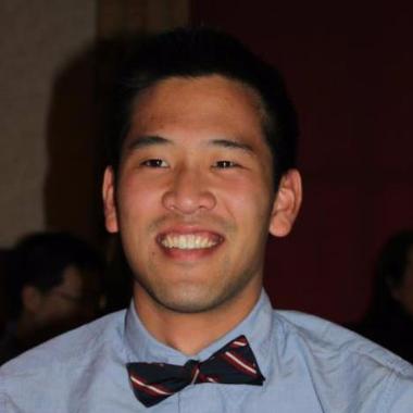 Kevin Liu, MPH
