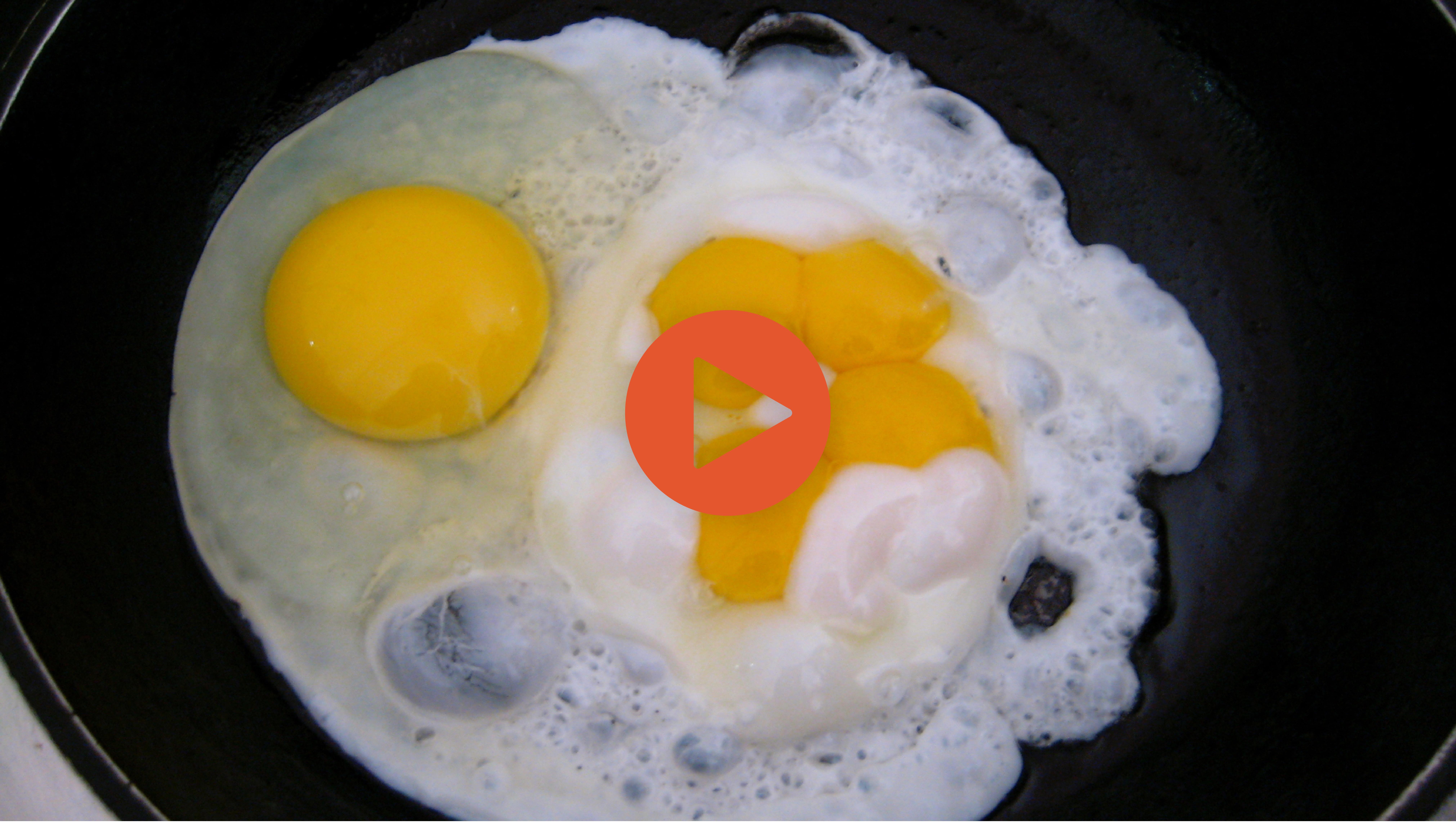 el huevo puede causar cáncer de próstata letales