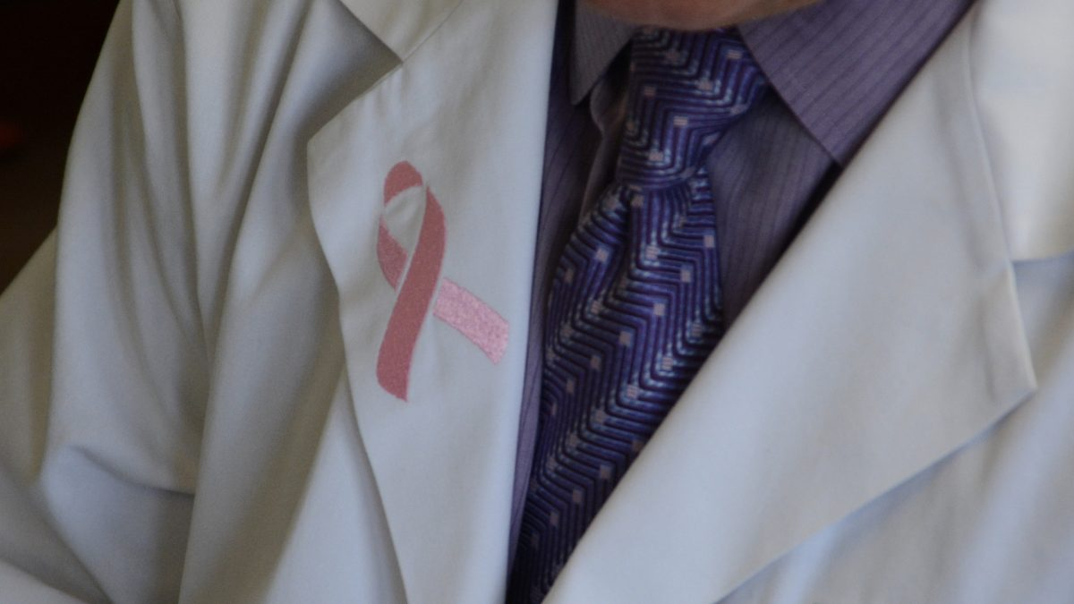 9 out of 10 Women Misinformed about Mammograms